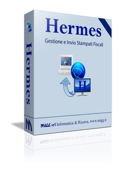 Software Hermes - Gestione Stampati Fiscali